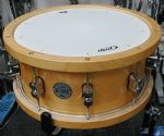 "PDP CONCEPT MAPLE WOOD HOOP 14"" x 6.5"" SNARE"